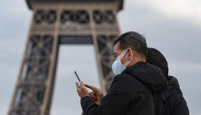 فرانس, کورونا مریضوں کو اینٹی ملیریا دوا تجویز کرنے پر زور