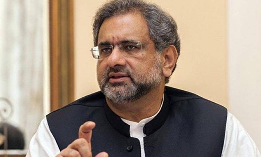 وزیراعلیٰ پنجاب کےپُر اسرار کردار پر انکوائری رپورٹ خاموش ہے، شاہد خاقان