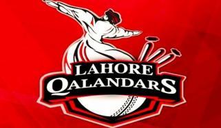 ' لاہور قلندرز 'کرکٹرز کی مدد کے لئے میدان میں آگئی