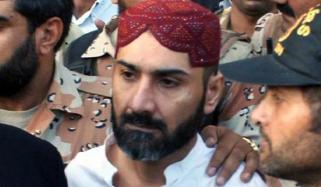 عزیر بلوچ کا ملٹری ٹرائل مکمل، سینٹرل جیل کراچی منتقل