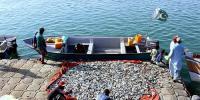 چھوٹے ماہی گیروں کو مچھلی پکڑنے کی اجازت