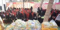 سندھ میں مجمع لگاکر راشن دینے پر پابندی