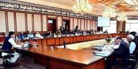 وفاقی کابینہ میں اہم تبدیلیاں