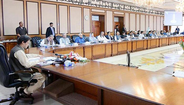 وفاقی کابینہ میں ردوبدل کی اندرونی کہانی سامنے آ گئی