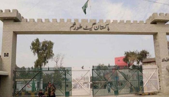 افغان شہریوں کی واپسی، طور خم سرحد جزوی طور پر کھول دی گئی