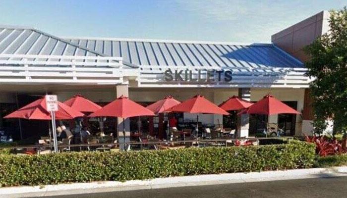 امریکا:نامعلوم شخص نے ریستوران کو 10ہزار ڈالر ٹپ دیدی