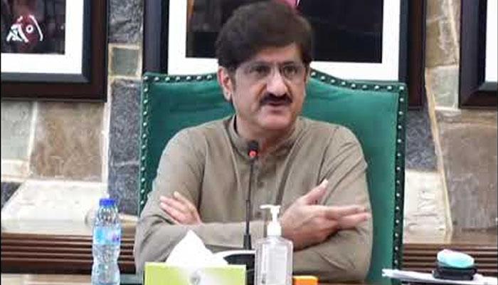 مراد علی شاہ کی نجی اسپتالوں کے مالکان سے ملاقات