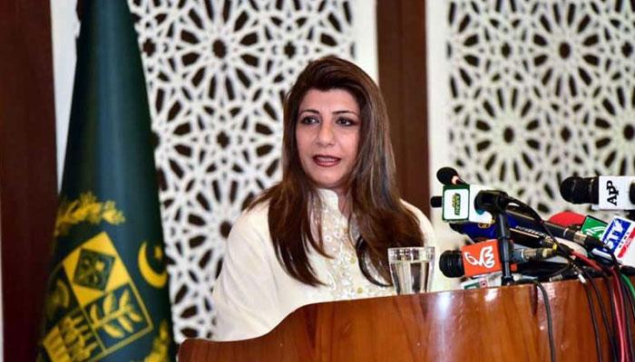 گردوارہ حملے میں پاکستان کو ملوث کرنے کی بھارتی کوشش گمراہ کن، قابل مذمت ہے، دفتر خارجہ