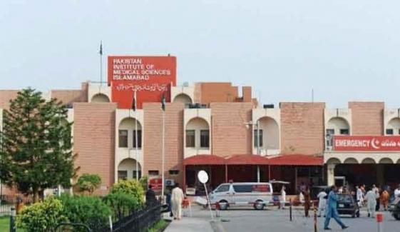 اسلام آباد میں کورونا وائرس سے پہلی ہلاکت