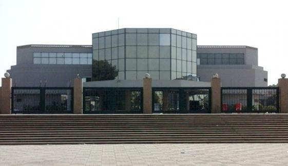 ایکسپو سینٹر کراچی: آئسولیشن سینٹرز میں کورونا مریضوں کی آمد شروع