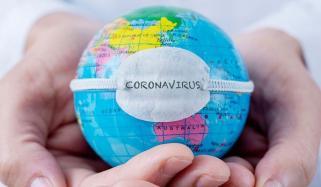 دنیا بھر میں کورونا 73 ہزار سے زائد زندگیاں لے گیا