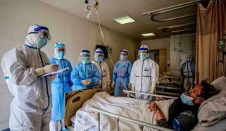 کورونا: ملک میں مریض 3 ہزار 864، اموات 54