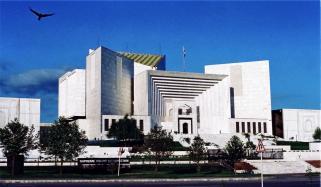 انڈر ٹرائل قیدیوں کی رہائی کا فیصلہ کالعدم، دوبارہ گرفتاری کا حکم