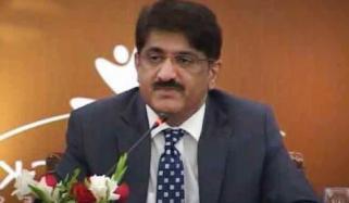 سندھ میں کورونا متاثرین کی تعداد 986 ہوگئی، مراد علی شاہ