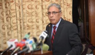 کشمیر کی گھمبیر صورتحال پر خصوصی توجہ دی جائے، علی رضا سید