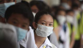 چین، 24 گھنٹوں کے دوران کورونا سےکوئی ہلاک نہیں ہوا