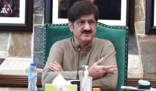 سندھ میں لاک ڈاؤن مزید بڑھانےکی تجویز