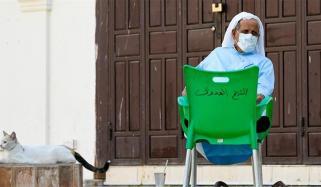 سعودی عرب: دو ہفتوں میں کورونا کیسز دو لاکھ تک بڑھنے کا خدشہ