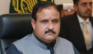 وزیراعلیٰ پنجاب نے پولیس کے لیے ماڈل وین کی منظوری دیدی