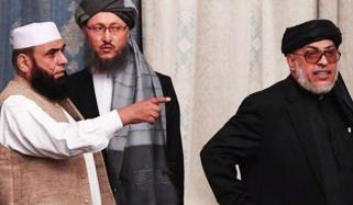 افغان طالبان نے قیدیوں کی رہائی سے متعلق افغان حکومت سے مذاکرات ختم کردیے
