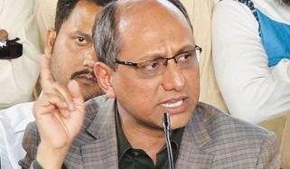 سندھ حکومت کا 14 اپریل سے لاک ڈاؤن میں نرمی کا اعلان