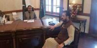 پنجاب کے وزیر خوراک کے استعفے کی اندرونی کہانی