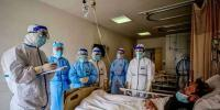 کورونا: ملک میں مریض 3864، اموات 54