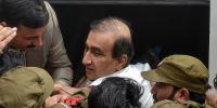 میر شکیل الرحمٰن کا مزید جسمانی ریمانڈ، سماعت ہائی کورٹ کی کارروائی تک ملتوی