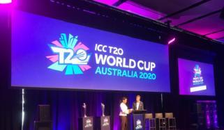 ٹی20 ورلڈ کپ شیڈول کے مطابق کرانے کی کوششیں