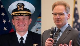کپتان کی توہین مہنگی پڑ گئی، امریکی وزیرِ بحریہ مستعفی