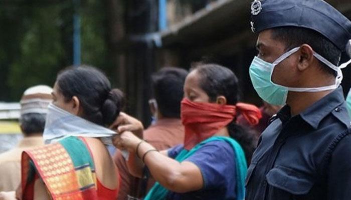 دہلی اور ممبئی سمیت کئی شہروں میں ماسک لازمی قرار