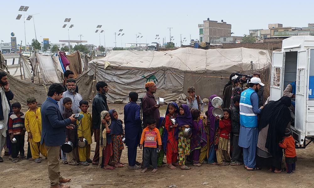 پنجاب، زکوۃ فنڈز سے مزید2لاکھ مستحقین کی امداد کا فیصلہ
