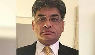 ججز کو اسپتالوں کی مکمل بندش پرتشویش تھی، خالد جاوید