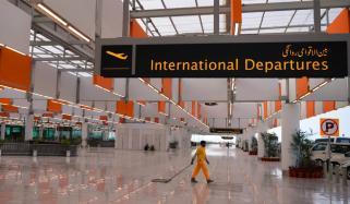 امریکا اپنے شہریوں کی واپسی کیلئے 2 جہاز پاکستان بھیجے گا