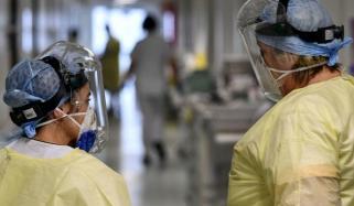 بیلجیئم، کورونا سے اموات کی تعداد 25 سو سے بڑھ گئی