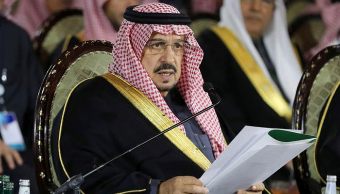 سعودی شاہی خاندان کے 150 افراد کورونا سے متاثر ہوگئے، امریکی اخبار
