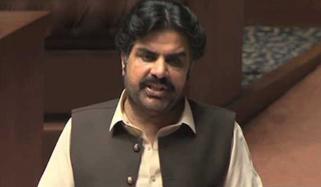 جمعے کو لاک ڈاؤن کی پوری طرح پابندی کی جائے، ناصر حسین شاہ