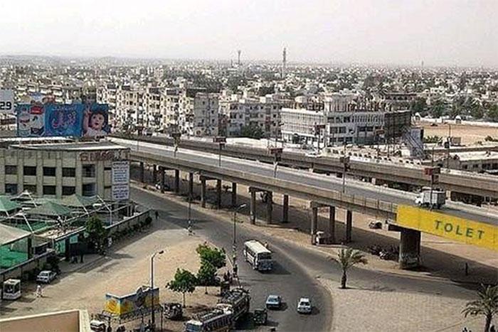 کراچی کی گیارہ یونین کونسلزکوسیل کرنےکےنوٹیفکیشن میں سنگین غلطی