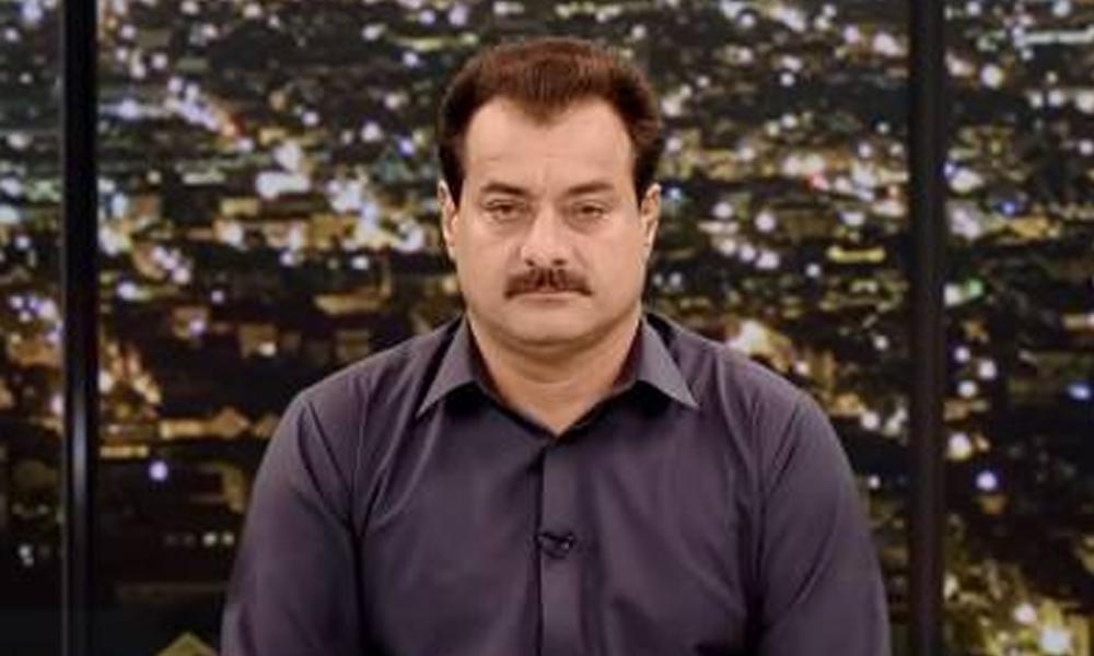 وزیراعظم کا وژن ٹارگٹڈ لاک ڈاؤن ہے، صداقت علی عباسی