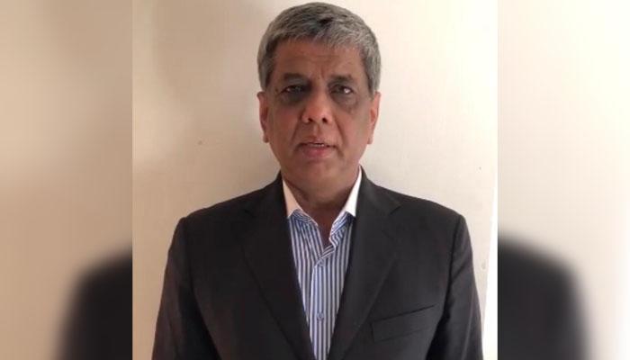 قازقستان، پاکستانی بزنس مین کی پاکستان میں لاک ڈاؤن ختم کرنے کی اپیل