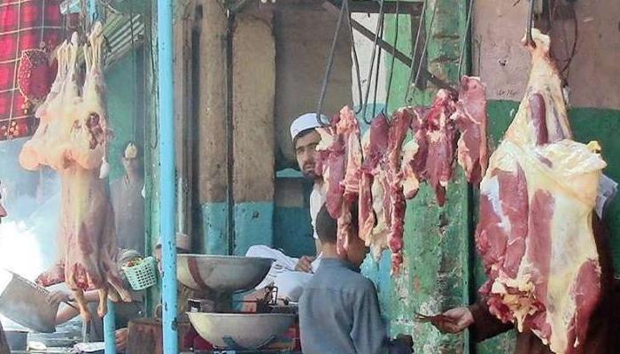 کوئٹہ: رمضان سے پہلے گوشت کےریٹ بڑھ گئے