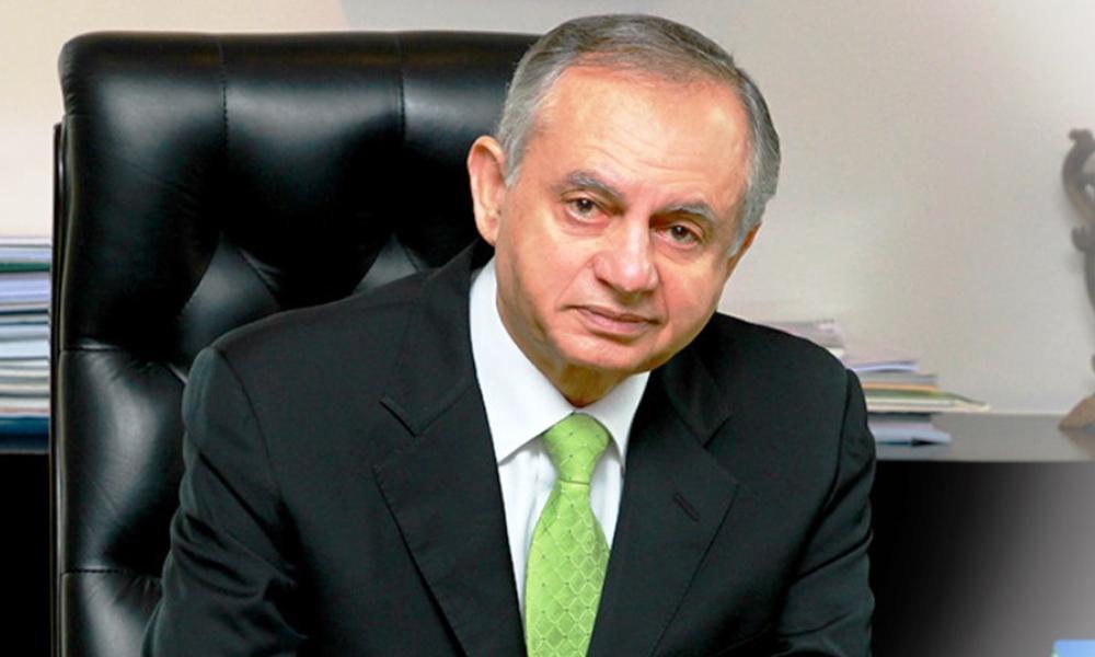 پاکستان کیلئے میک ان پاکستان پالیسی کا سنہری موقع ہے، عبدالرزاق داؤد
