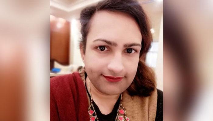 پاکستان میں پہلی خواجہ سرا کی محکمہ پولیس میں بھرتی