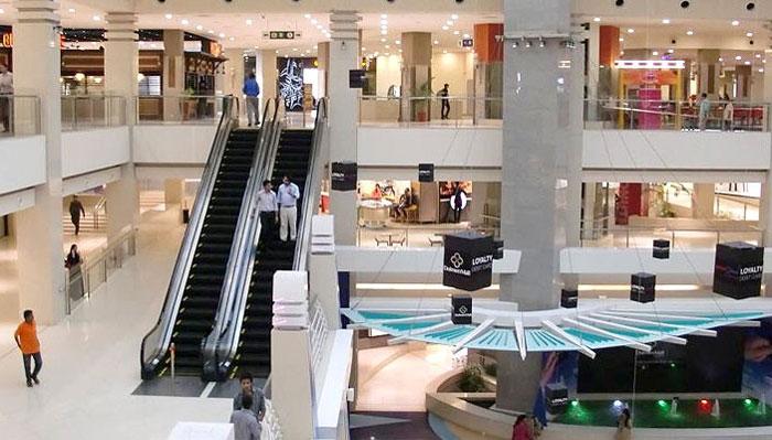 شاپنگ مالز کھولنے سے متعلق سندھ حکومت کا ایس او پی تیار