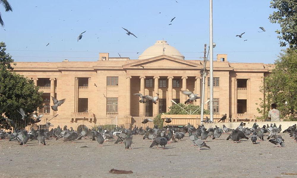 چیف سیکریٹری سندھ کو وکلاء سے معاملات طے کرنے کی ہدایت