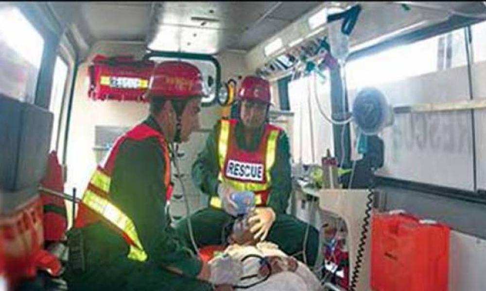 راجن پور، زمین کے تنازع پر خواتین اور بچے زخمی