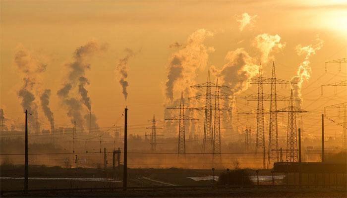 لاک ڈائون، اپریل میں کاربن کے اخراج میں 17فیصد تک کمی ہوئی، سائنسدان
