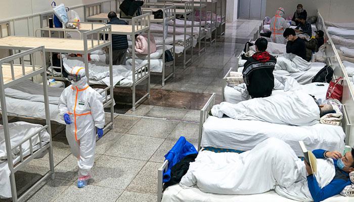 کورونا: دنیا میں 3 لاکھ 27 ہزار زندگیاں لے گیا