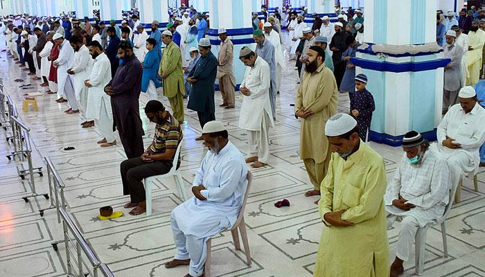 27 ویں شب کو ملک بھر میں خصوصی عبادات کا اہتمام