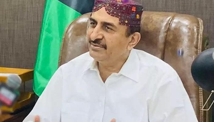 سندھ کے 22 اضلاع میں ٹڈی دل موجود ہے: اسماعیل راہو